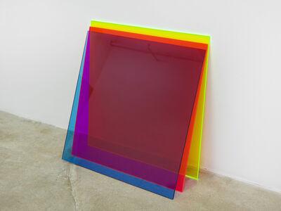 Ariel Mora, 'Untitled', 2019