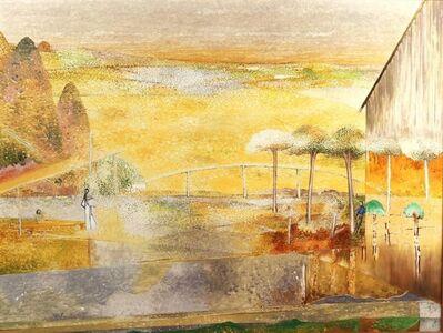 Irving Petlin, 'Untitled ', 1983