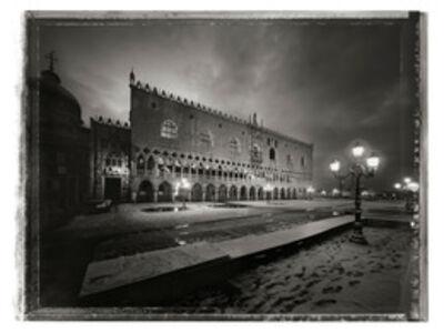 Christopher Thomas, 'Palazzo Ducale II', 2010