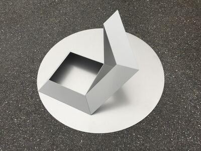Myung-seop Hong, 'meta-cube', 2017