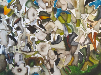 Sandra Moore, 'Funghi II', 2016