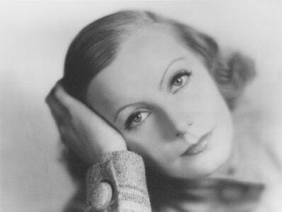 Clarence Sinclair Bull, 'Greta Garbo, Anna Christie', 1930