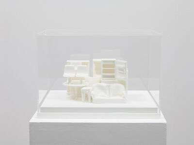 Rachel Whiteread, 'Secondhand', 2004