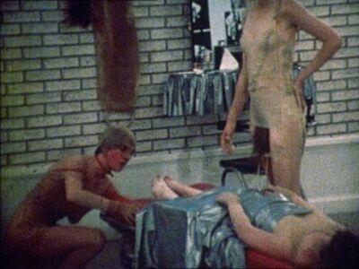 Helen Chadwick, 'Domestic Sanitation ', 1976