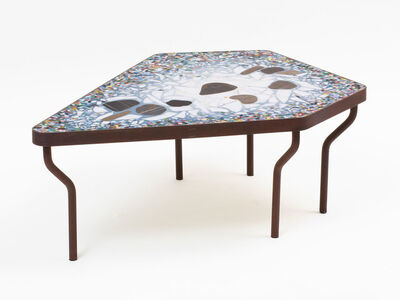 Felix Muhrhofer, 'Prince Joseph Table', 2019