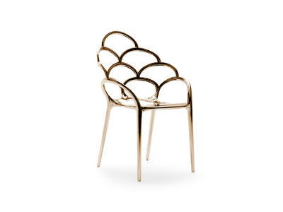 "Barberini & Gunnell, '""Alpemare"" chair ', 2019"