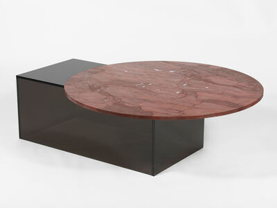Brian Thoreen, 'Shift Table', 2017