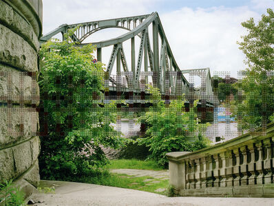 Diane Meyer, 'Glienicke Bridge', 2012-2017