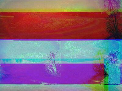 Sonya Roerich, 'Sky', 2014