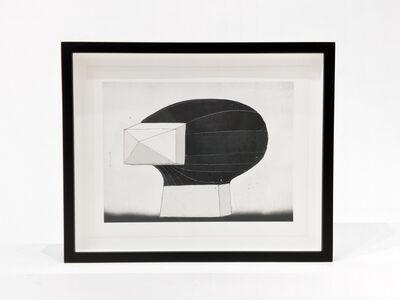 Hiroyuki Hamada, 'B17-19', 2017