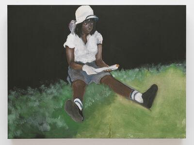 Noah Davis, 'The Messenger', 2008