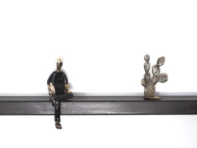 Mireia Serra, 'Untamed', 2021