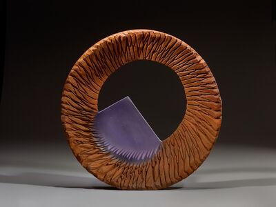 Alex Gabriel Bernstein, 'Steel Wheel'