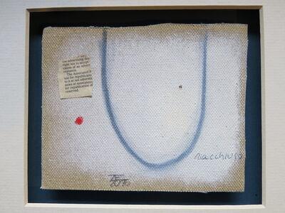 Enrica Zuffada, 'Racchiuso - Enclosed', 2016