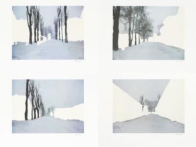 Miroslaw Balka, 'A Crossroads in A.', 2006
