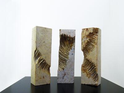 Fernando Pinto, 'Onda Transfer (Triptych)', 2018
