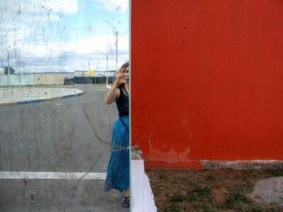 Irit Batsry, 'Frame', 2006