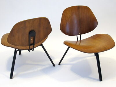 Osvaldo Borsani, 'Lounge Chairs', ca. 1950