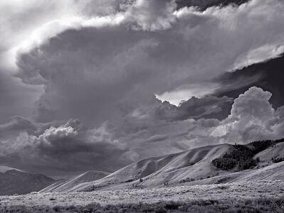 Michael Eastman, 'Big Storm, Wyoming', 2016
