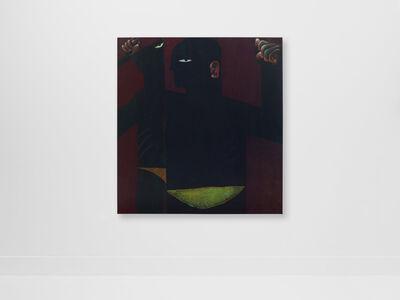 Isaac Mann, 'Lucky Rocketship Underpants', 2019