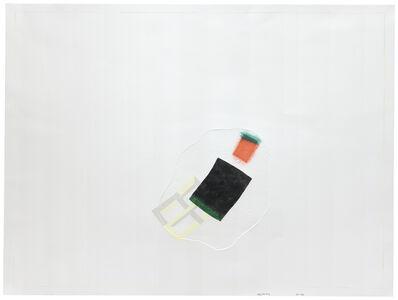 Richard Tuttle, 'Metal Shoes, 6', 2009