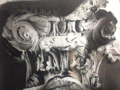 Melanie Baker, 'Aquileia Fountain', 2018