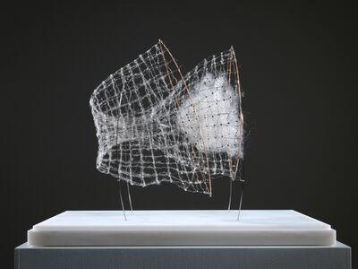 Antonio Crespo Foix, 'Tiempo suspendido', 2014