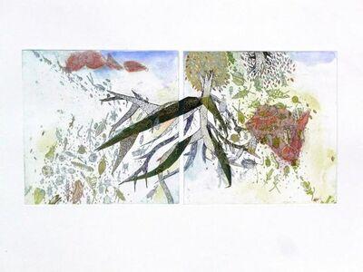 Fumiko Toda, 'Roots', 2007