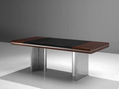 Hans Von Klier, 'Executive Desk', 1970s