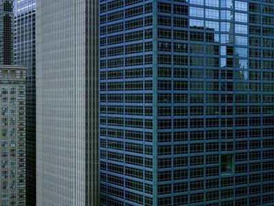 Michael Wolf, 'Transparent City #41', 2007