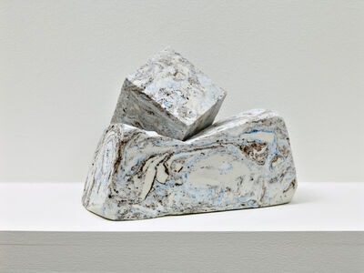 Fernando Casasempere, 'Tectonic Plate 10', 2015