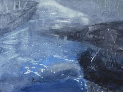 Helen Glassford, 'Pearl Water'
