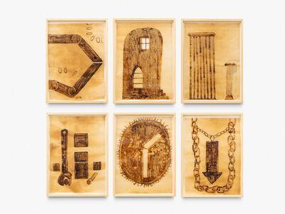 Eduardo Navarro, 'Horizontes Verticales', 2014