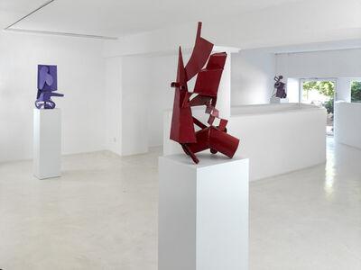 Thomas Kiesewetter, 'Fugit Amor', 2013