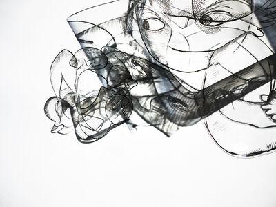 Mona Choo, 'Matters of Mind Over Matter', 2014