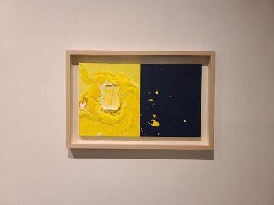 Jinsu Han, 'Yellow river', 2019
