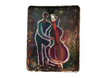 Konstantin Bokov, 'Cello', 2006