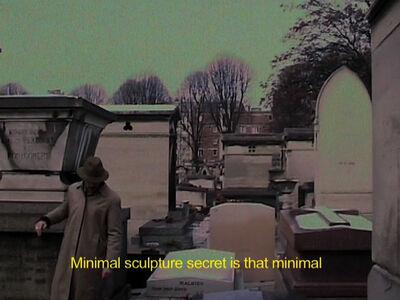 Liv Schulman, 'Control S01 Pilot Episode: The Barroque Resistance ', 2011