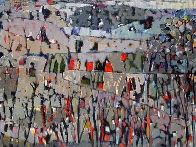 Toni Doilney, 'Personal Space', 2017