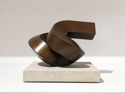 Clement Meadmore, 'Frolic', 1997