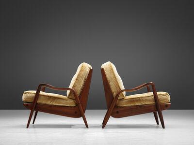 Phillip Lloyd Powell, ''New Hope' Lounge Chair', 1960s