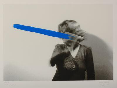 Helena Almeida, 'Pintura Habitada [Inhabited Painting]', 1976/2015