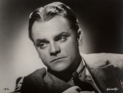 George Hurrell, 'James Cagney', 1938
