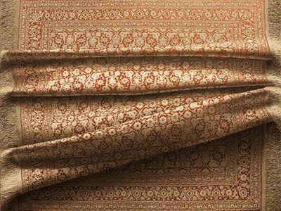 Antonio Santin, 'Carpet Diem', 2018