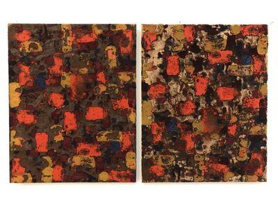 Rainer Gross, 'Pekelis Twins', 1997