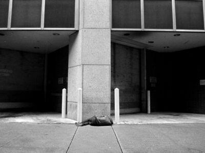 Alberto Borea, 'Wall Stret', 2013