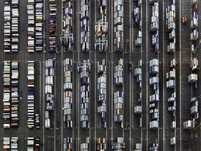 Jeffrey Milstein, 'Container Port 09', 2013