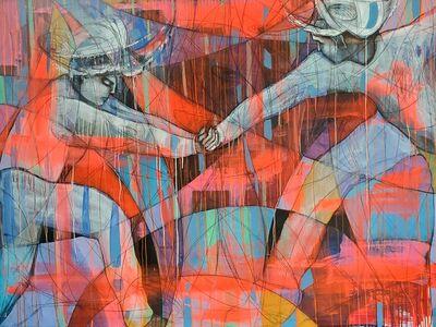 Ricardo Garcia, 'Helping Hand', 2018