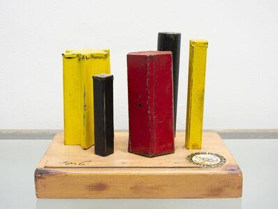 Mathias Goeritz, 'Untitled', 1950-1960