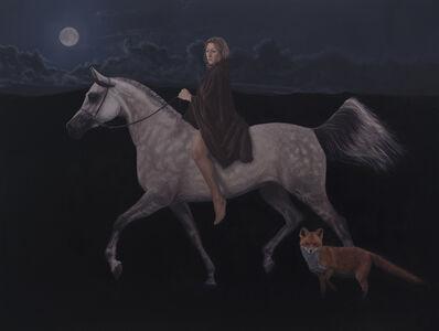 Jonathan Dalton, 'A Teumessian Fox ', 2016